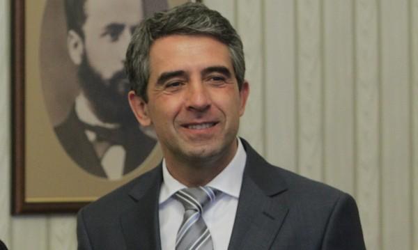 Плевнелиев иска нов ВСС да избира новия главен прокурор