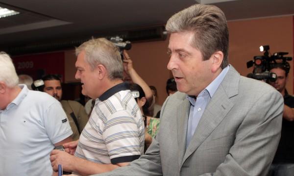 За изборите ще разчитам на всички, включително на Първанов!
