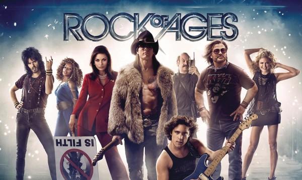 """Саундтракът към """"Rock Of Ages"""" е вече тук!"""