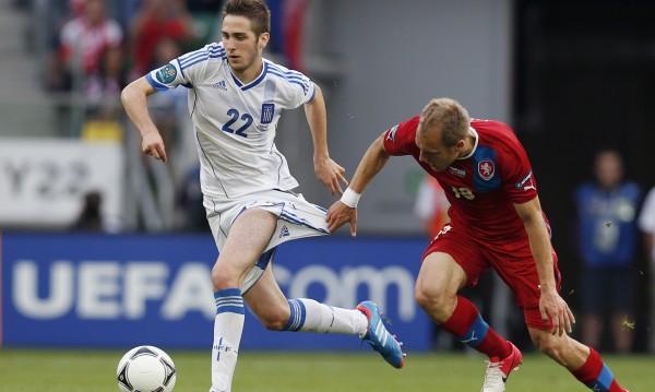 Чехия отново е в играта