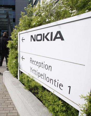 Nokia уволнява още 10 хил. души
