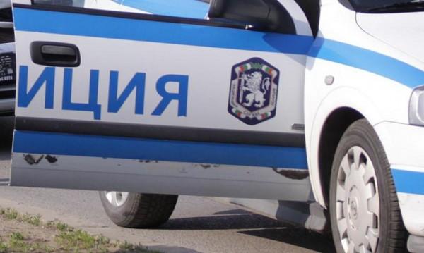 Три пъти за три часа викат млада двойка в полицията в Шумен
