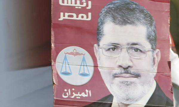 Новият президент на Египет призова за единство и мир