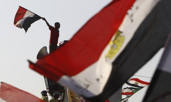 Възможни сценарии за Египет