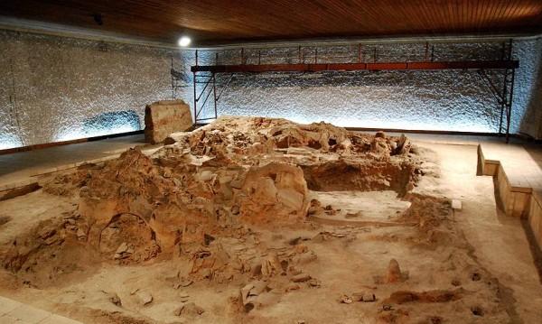 Жилищата от неолита, открити в Стара Загора, били двуетажни