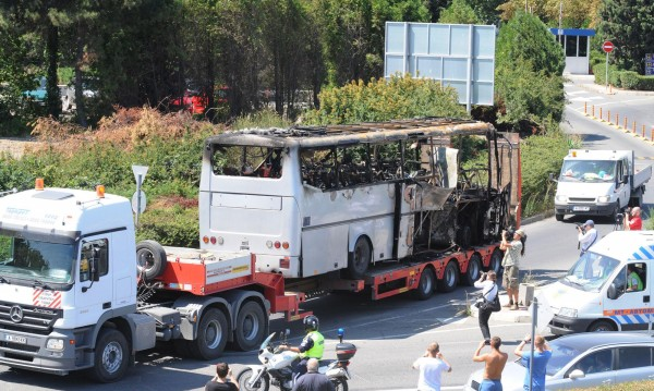 Съветът за сигурност на ООН осъди атентата в Бургас