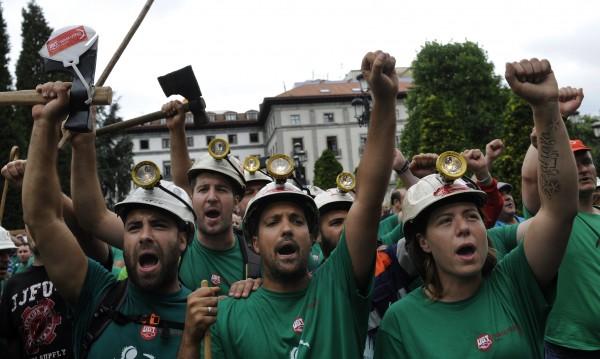 Ще се взриви ли Европа заради недоволството в Испания?
