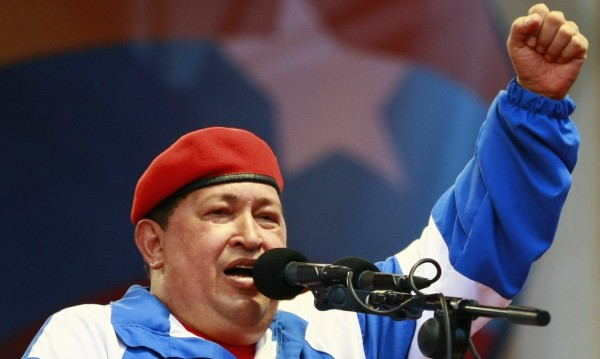 Чавес зове: Пийте гроздов сок вместо кока-кола
