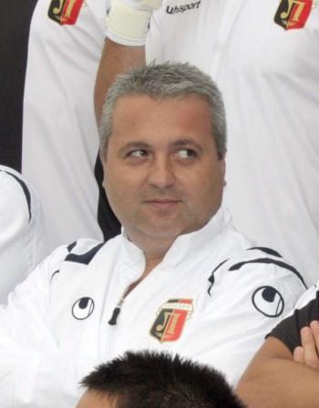 Коко Динев напусна официално Локо Пловдив