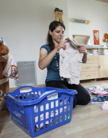 Домакинската работа води до разрив в отношенията