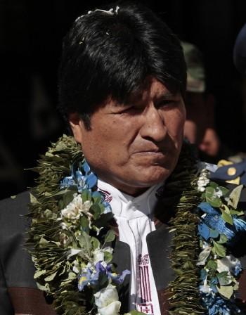 Боливия слага край на капитализма, забранява Coca-Cola и McDonald's