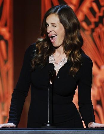 Джулия Робъртс: Хуморът е ключът за красотата
