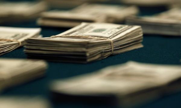 Бунтът срещу богатите