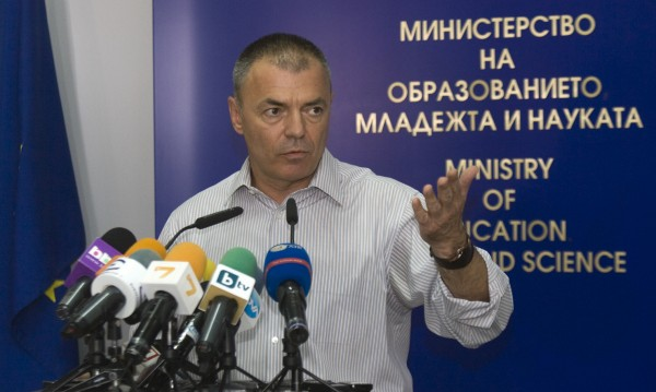 Игнатов по заръка на Борисов: Изгавриха се с Левски!