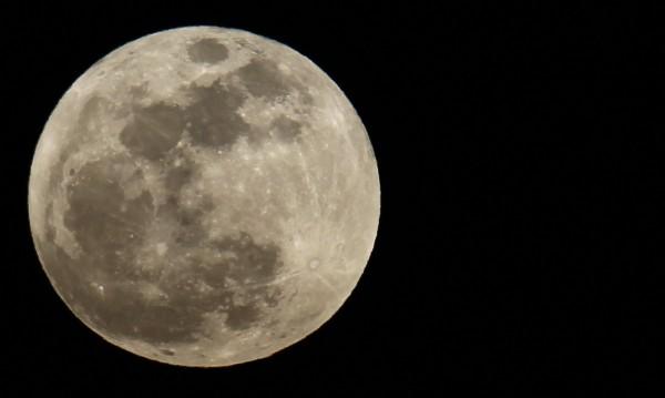 Апарат на НАСА откри хелий в атмосферата на Луната