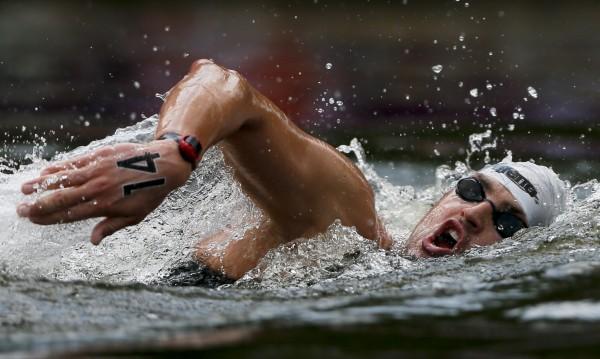 Триумф на Петър Стойчев на Охридския маратон