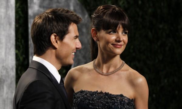 Том Круз и Кейти Холмс се разведоха официално