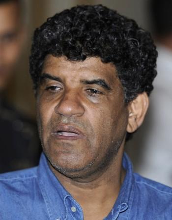 Предадоха на Либия бившия шеф на разузнаването на Кадафи