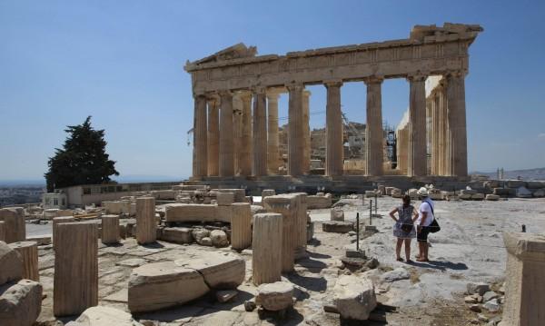 Гърция слага на тезгяха най-апетитните имоти