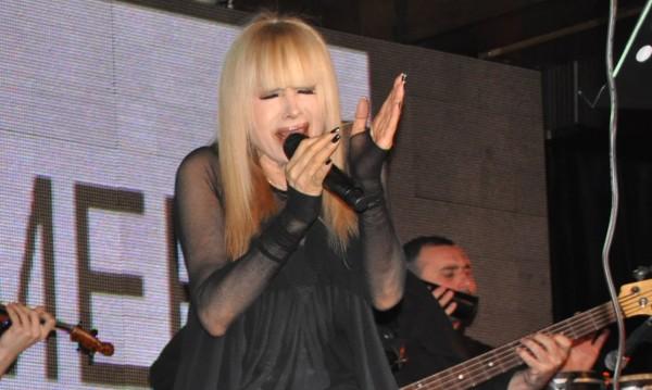 Лили Иванова в тандем с Мариус Куркински