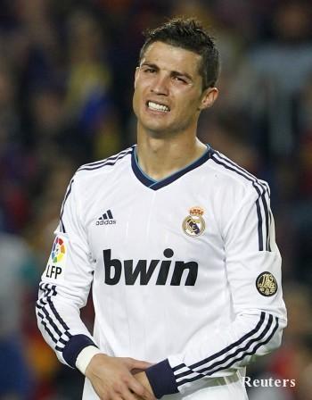 Моуриньо: Ще е престъпление, ако Роналдо не вземе Златната топка