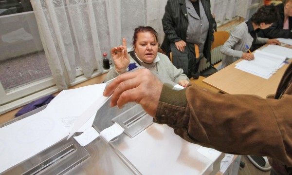 Битката за наказателния вот срещу ГЕРБ ще е свирепа