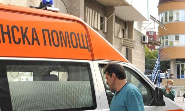 Откриха труп на новородено в Копривщица