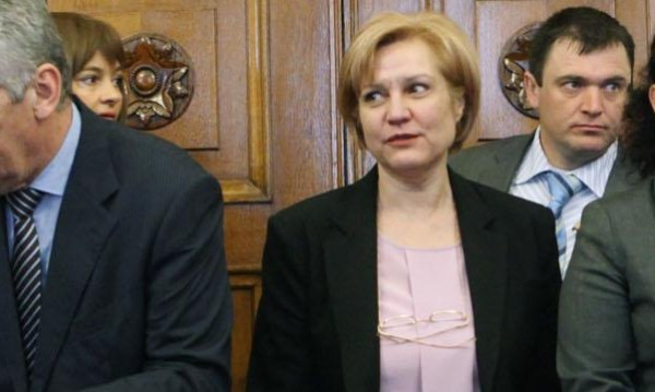 Менда Стоянова: Ръстът на БВП не е толкова важен за бюджета