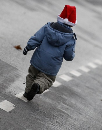 Как децата да боледуват бързо?