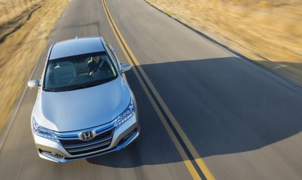 Honda показа най-икономичния хибрид