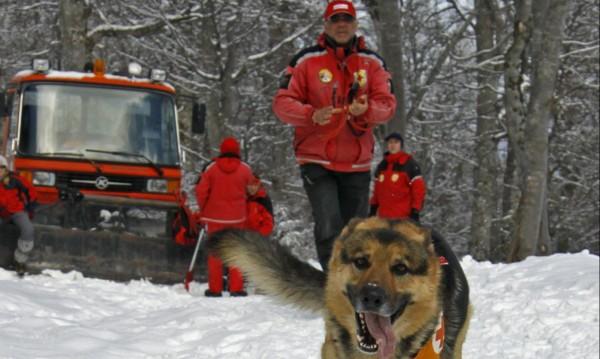 Спасиха бедстващи в Стара планина