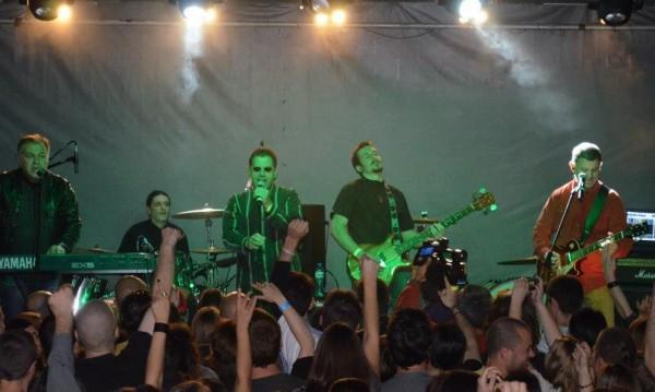 """Група """"Клас"""" с първи самостоятелен концерт от 19 години"""