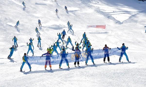 Кметът на Банско поиска разширяване на ски зоната