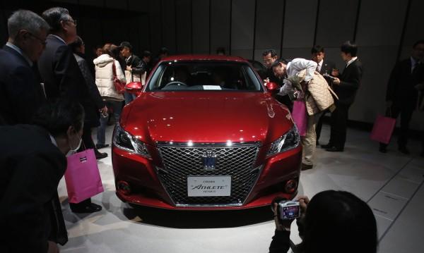 Toyota плаща $1,1 млрд. обезщетение в САЩ