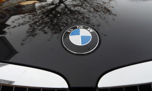 BMW е луксозен производител номер 1 в САЩ