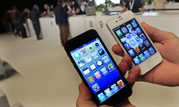 """Apple ще прави iPhone """"менте"""""""