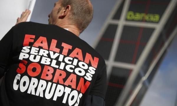 Испания пропищя от корупцията. Но може ли някой да я спре?