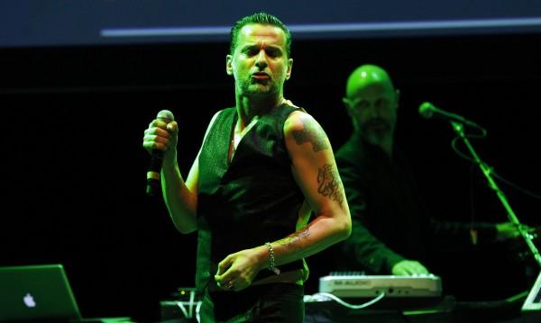 Depeche Mode с първи нов сингъл от 4 години