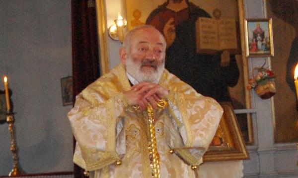 Митрополит Галактион е първият кандидат-патриарх
