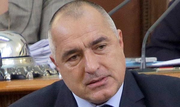"""""""В живота на Бойко Борисов заплахите са ежедневие"""""""