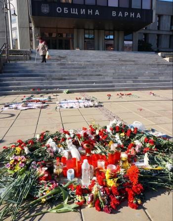 Самозапалването не е характерно за България