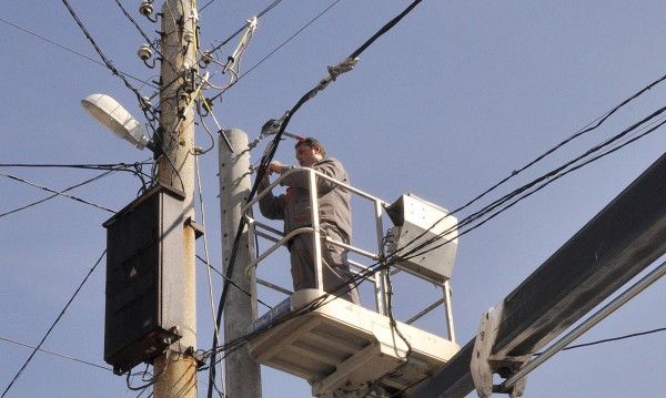 14 кражби на ток са разкрити в Исперих