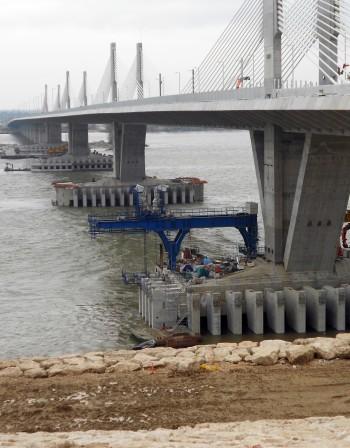 Река Дунав ще покачи критично нивото си