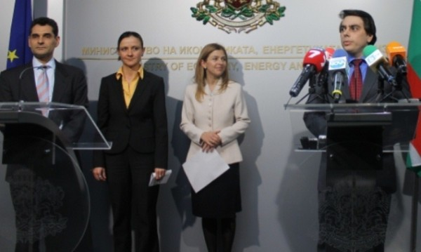 Зам.-енергийният министър Божан Стоянов бил агент на ДС