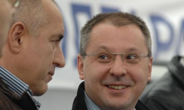 ГЕРБ води на БСП с 2.7% на старта на кампанията