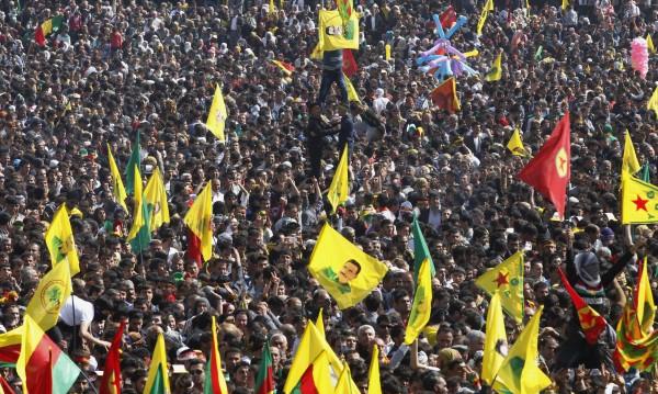 ПКК ще започне да се изтегля от Турция на 25 април