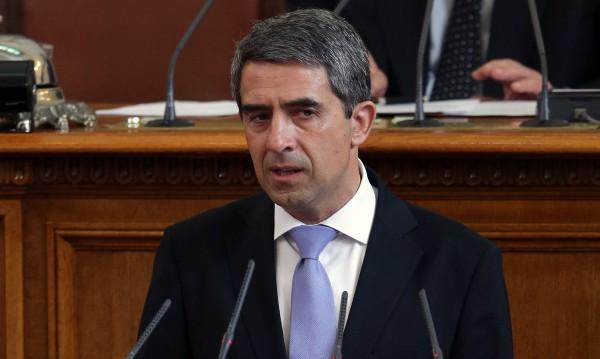 Президентът няма да бави връчването на мандат на ГЕРБ