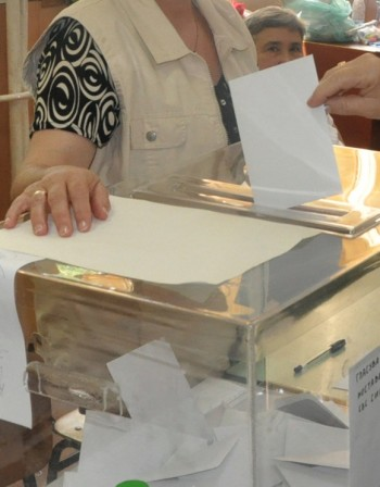 Местният референдум  в Стара Загора  е нелегитимен