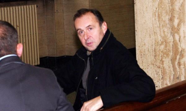 ВКС отмени оправдателната присъда на Вальо Топлото