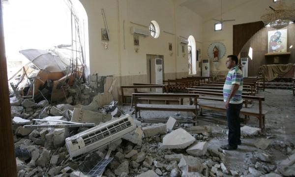Християните в арабския свят